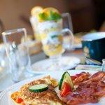 Amazing Breakfast