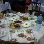 Lezzetci Sivas Mutfagi