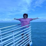 I love Key West Glass Bottom Boat this much!
