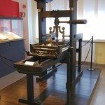 Museo Tipografico Rondani