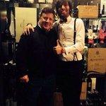 Herman José na Sua visita a Barcelos.. Turismo Restaurante Lounge!