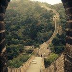 Skye's Great Wall Tour