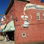 Kennedy's Bakery