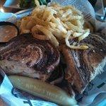 Excellent grouper Rubens