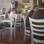Freckles Cafe best in Inverell