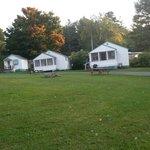 Foto de Fair Wind Motel & Cottages