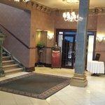 Majestic Lobby