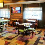 Photo de Fairfield Inn & Suites Holland