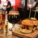 Food & Fire BBQ Taphouse