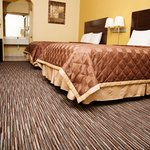 Foto de Winchester Inn & Suites Humble/IAH/North Houston