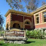 History Center and Museum, San Luis Obispo County, CA