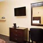 Foto de Winchester Inn & Suites Humble/IAH/North Houston