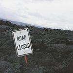 Road Closed  www.closet-creep.com