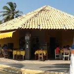 Restaurante E Pizzaria Rio Mar