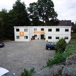Hotel & Boardinghaus Sehnder Hof Foto