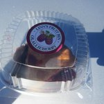 Ollalieberry Pie, Linn's, Cambria, Ca