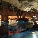 Hyatt's Pool