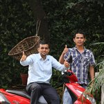 Suman and Deva