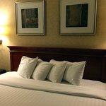 Zdjęcie Hotel Le Reve Pasadena