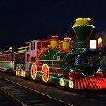 Illuminations tram