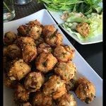 Blue Chili Thai Restaurant Foto