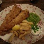 Il Classico Fish and Chips