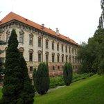 Roudnice Castle