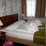 Comfort & Romantikzimmer