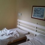 Photo de Ses Veles Apartments