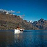 TSS Earnslaw Vintage Steamship Cruises