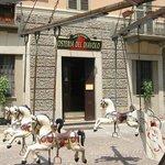 Foto van Osteria del Diavolo
