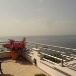 Foto de Aegean Wave Hotel