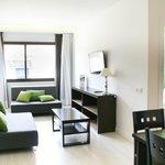 里可樂圖斯公寓