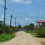 Mangolaan, street where Kekemba is located