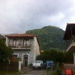Το χωριουδάκι μου