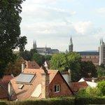 Views over Bamberg