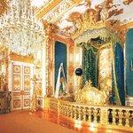 camera da letto di Ludwig