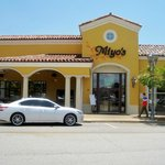 Miyo's (Harbison), Bower Pkwy, Columbia, SC June 2014