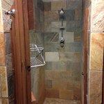 Nice showers