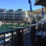 Billede af shoreline cafe