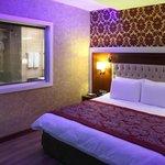 Otel Senbayrak
