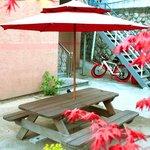 garden_itaewon guesthouse