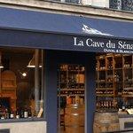 La Cave du Senat - Duval & Blanchet