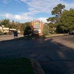 Foto di BEST WESTERN Eureka Inn