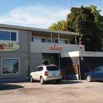 August Restaurant, Beamsville