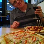Thursday Night Pizza/ Pasta Special