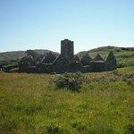 Sherkin Abbey