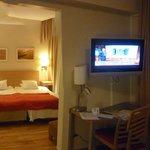 Foto de Hotel Tornet