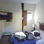 Foto de Hotel Castel Fleuri