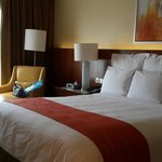 The most comfortable Marriott beds and pillows ...
